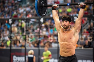 Rich Froning, Central East