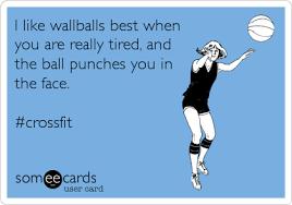 Wallball Meme