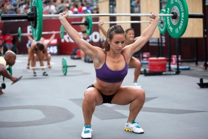 CrossFit Total II