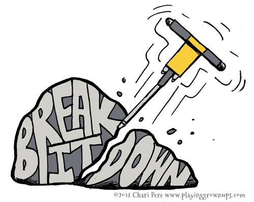 2-BreakItDown