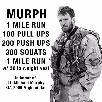 MURPH-challenge