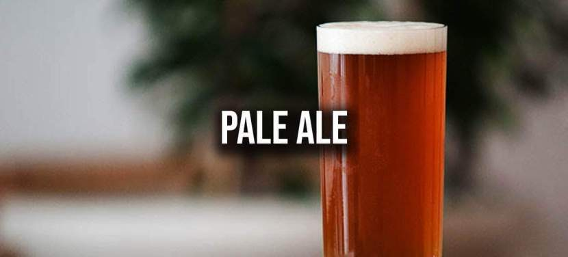Wednesday 7/11/18…Pale Ale