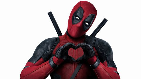 Thursday 14//1/19…Deadpool