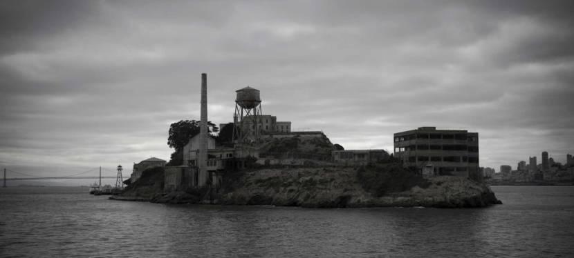 """Friday 17/5/19…""""Alcatraz"""""""