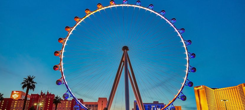 """Show Holiday- """"FerrisWheel"""""""